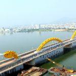 Các dự án bất động sản ven sông Hàn và các khu vực khác được nhiều nhà đầu tư săn đón
