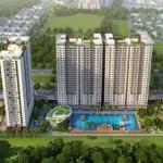 Dự án Centa Park Tân Bình