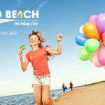 Dự án khu phức hợp Gold Beach