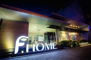 Hình ảnh thực tế căn hộ F.Home