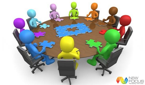 Nguyên tắc vàng làm việc nhóm hiệu quả