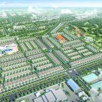 Phối cảnh tổng thể dự án Cát Tường Phú Hưng