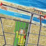 Sơ đồ vị trí New Điện Dương City