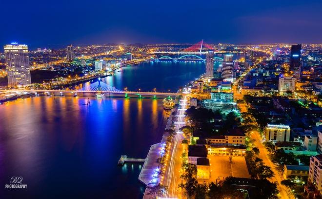 Thành phố sạch nhất thế giới