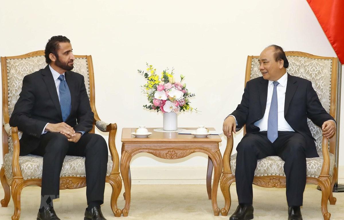 Dubai luôn mở rộng hợp tác phát triển kinh tế
