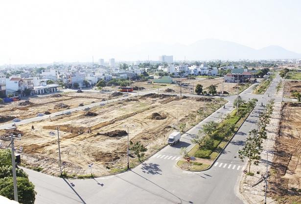 Khu đất tái định cư tại Đà Nẵng