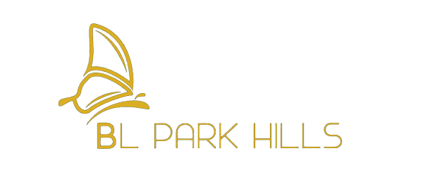 Logo dự án Bảo Lộc Park Hill
