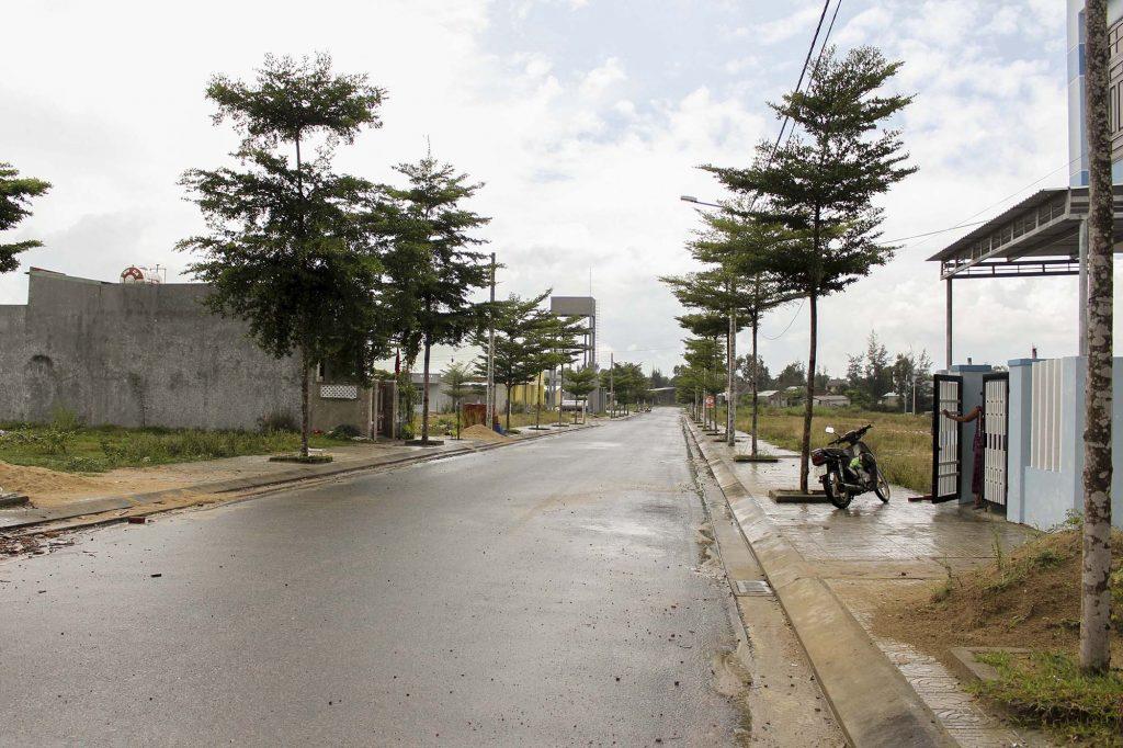 Tiến độ dự án New Điện Dương City