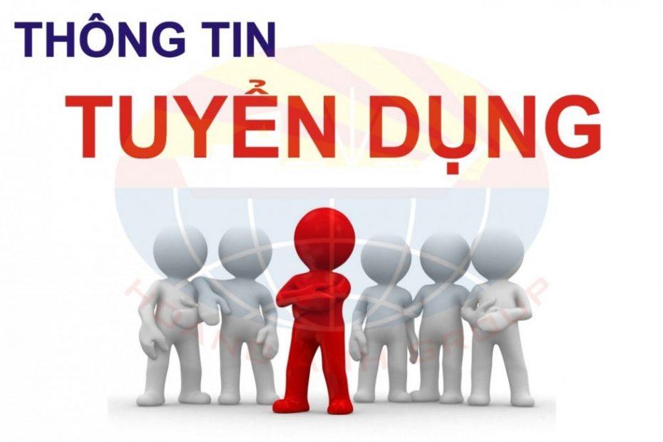Nhat Nam Land Tuyen Dung