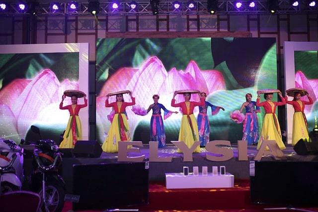 Sự kiện mở bán dự án Elysia Complex City tại Pullman Danang Beach Resort ngày 11.3.2017