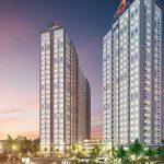Phối cảnh tổng thể dự án Saigon Intela