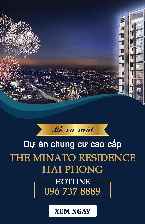 Chung cư Minato