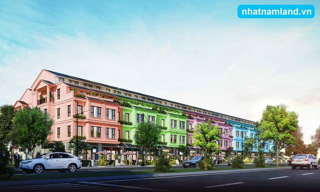 Dự án FELICITY Uông Bí